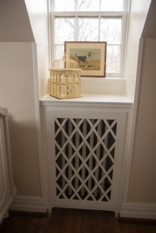 Bedroom Radiator
