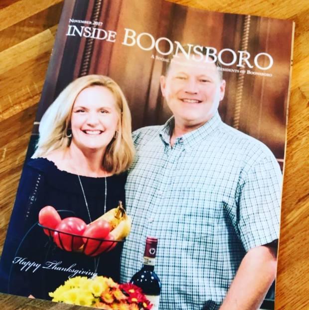 Inside Boonsboro
